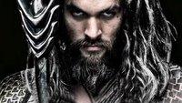 Aquaman: Neuer Trailer, Kinostart, Besetzung und Handlung