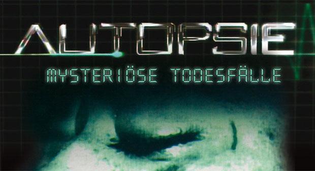 Autopsie Mysteriöse Todesfälle Online Sehen