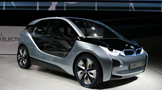 """""""Partnerschaft mit Apple möglich"""": BMW offen für iCar-Projekt"""
