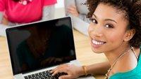 Bachelornote berechnen - Notendurchschnitt einfach mit Excel berechnen