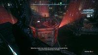 Batman - Arkham Knight: Eroberung von Gotham - Karte mit Fundorten zu allen Miliz-Wachtürmen