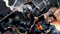 Batman v Superman - Dawn of Justice Trailer: Diese Comics könnten hinter der Story stehen