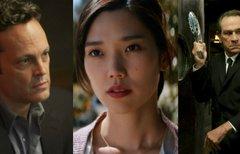 Besetzungscouch: Bourne 5,...