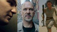 Die besten Schauspieler 2015: Diese Film- und Serien-Schauspieler haben es uns angetan