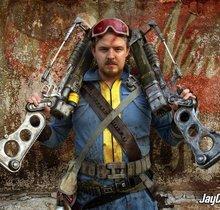 Die 20 coolsten Fallout-Cosplays: Postapokalypse mit Stil