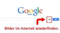 Bilder-Ursprung per Google-Rückwärtssuche im Internet finden – so geht's