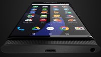 BlackBerry Venice: Renderbild zeigt Slider-Smartphone mit Android Lollipop [Gerücht]