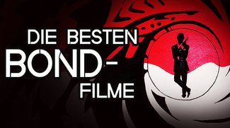Top 007: Die besten James Bond-Filme im GIGA FILM-Ranking