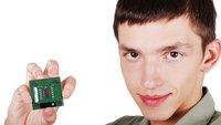Was ist eine CPU beim PC? Was sind die Aufgaben des Prozessors?