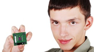 Was ist eine CPU beim PC? Was macht der Prozessor?