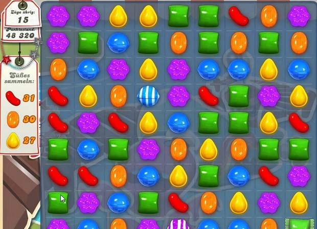 Candy Crush Wieviele Level Gibt Es