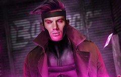 Gambit: Channing Tatum hat...