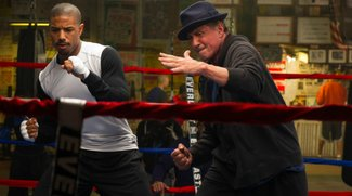 Creed-Trailer: The Fantastic Four-Star sorgt für Rockys Comeback