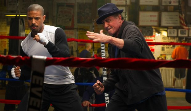 Creed-Trailer: The Fantastic Four-Star sorgt für Rockys Comeback