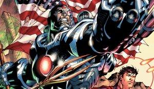 Cyborg: Trailer, Cast, Kinostart