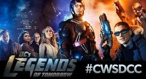 DC's Legends of Tomorrow – Trailer, Cast und Release zum Arrow-Flash-Spin-Off