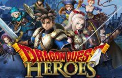 Dragon Quest Heroes Preview:...