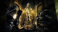 Twitch Plays Dark Souls: Da gehen die Gargoyles down