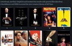 Die 1001 besten Filme: Jemand...