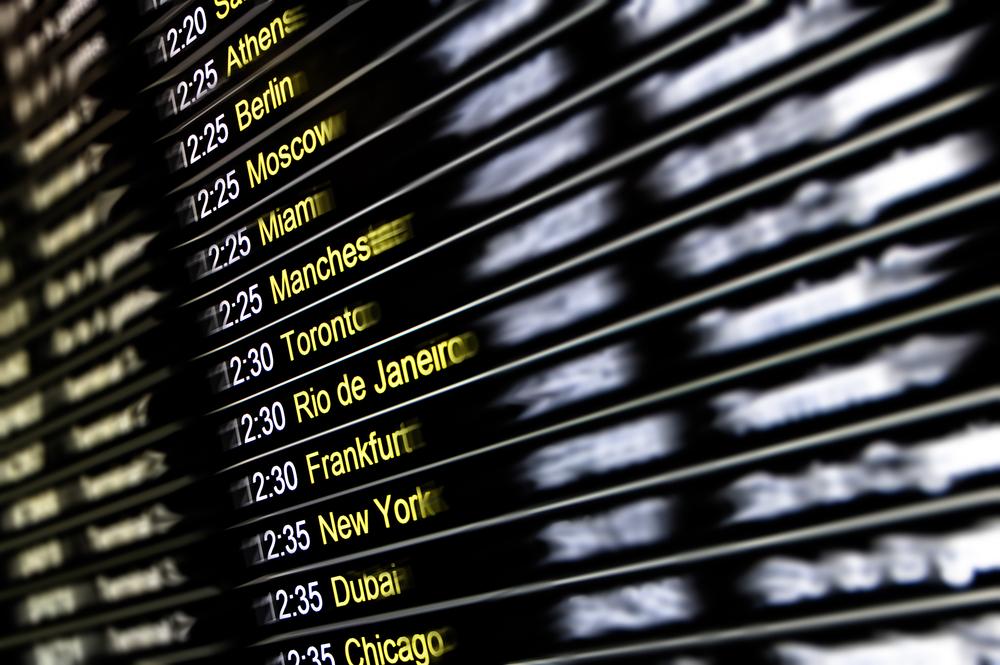 Flugrouten Karte Weltweit Lufthansa.Lufthansa Streckennetz Alle Ziele Von Lufthansa Und
