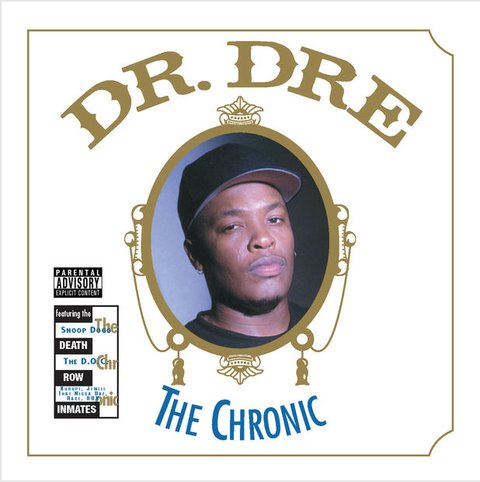 Dre-Chronicle