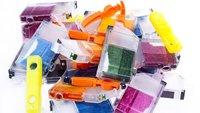 Druckerpatrone eingetrocknet - Diese Tricks helfen euch