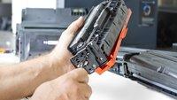Druckerpatronen nachfüllen und Geld sparen - darauf müsst ihr achten