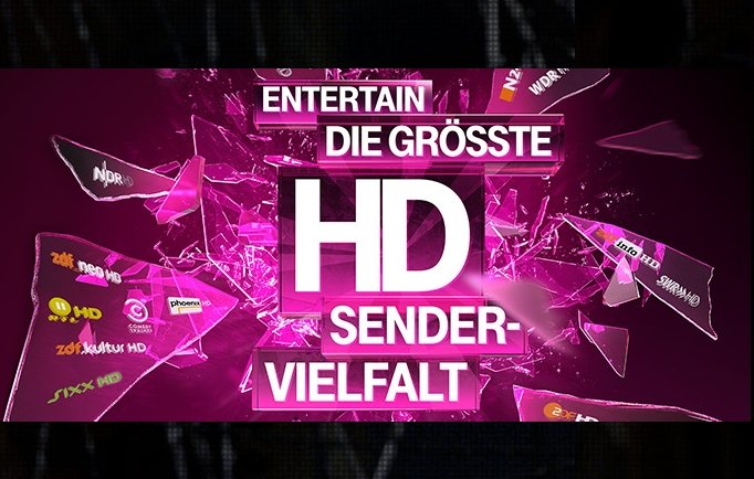 Entertain-Programm-Manager