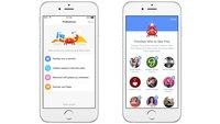 Facebook-Update für iOS erlaubt bessere Kontrolle des News Feed
