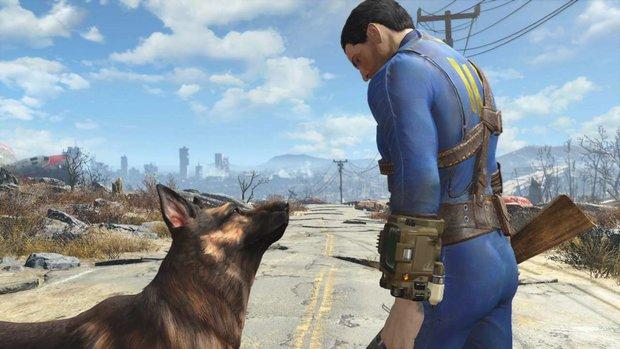 Fallout 4: Diese 6 weltexklusiven Infos von der QuakeCon kanntest du garantiert noch nicht!