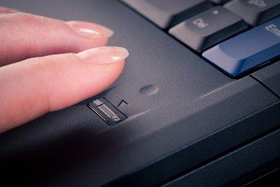 Der Windows-10-Login soll auch per Fingerabdruck-Scan funktionieren. Bildquelle: Shutterstock - ptnphoto