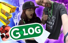 E3 2015: Das G-Log, in dem...