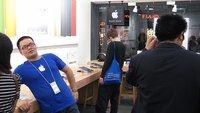 iPhone echt, T-Shirt falsch: Gefakte Apple Stores in China müssen schließen