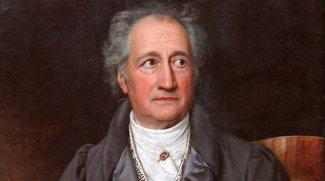 Goethe-Zitate: die besten Sätze des Dichters