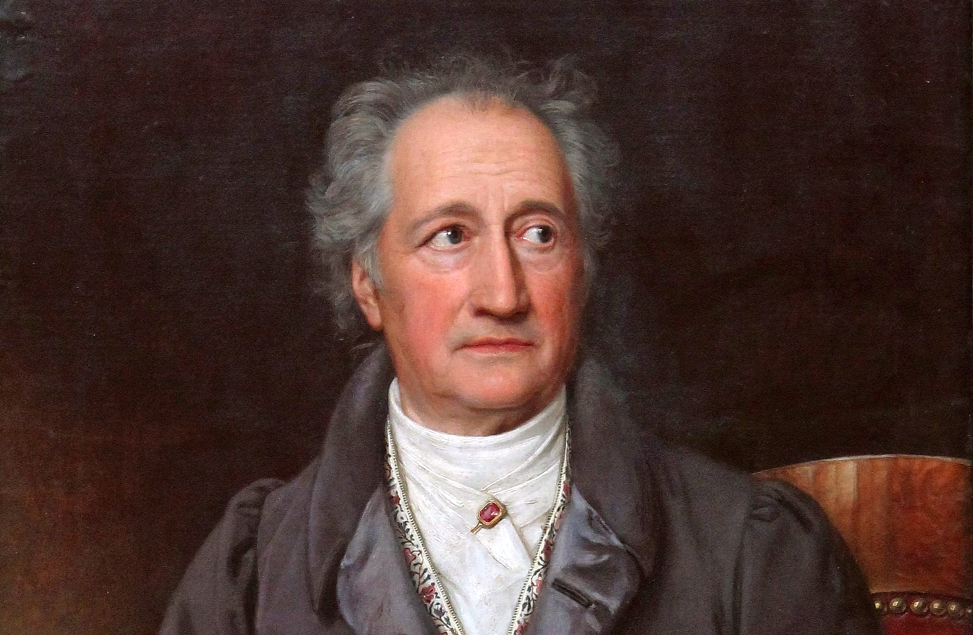Goethe Zitate Die Besten Sätze Des Dichters