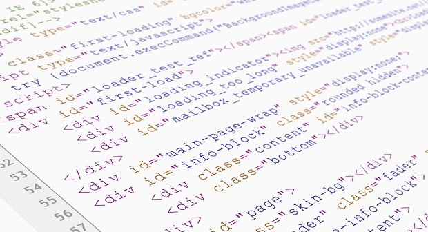 HTML: Farben einfügen - Befehle mit Farbtabelle