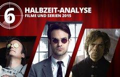 Die bisher besten Serien 2015:...
