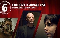 Top Filme 2015: Die 5 Filme,...