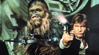 Star-Wars Spin-off: Sind das die Titel aller Star-Wars-Filme?