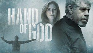 Hand of God: Besetzung, Stream, Deutschlandstart und Trailer