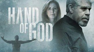 Hand Of God (Serie) im Stream ab Freitag bei Amazon Prime online sehen