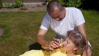 Hitzschlag: Symptome, Behandlung, Dauer, Erste Hilfe