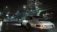 Need for Speed: Vergleich von Screenshots mit der Realität
