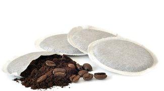 Kaffeepads selber machen - Besser als im Supermarkt