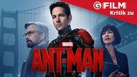 Ant-Man Filmkritik: Ist das hier Marvels erster Flop?