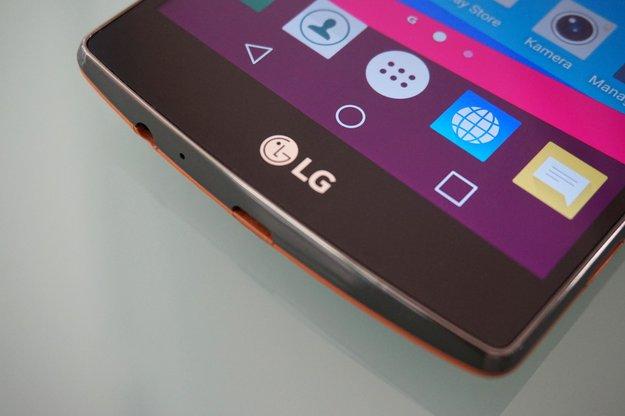 LG G5: Neue Designskizze könnte Aussehen und Maße verraten