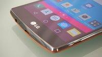 LG G4: So aktiviert man den versteckten Berechtigungsmanager