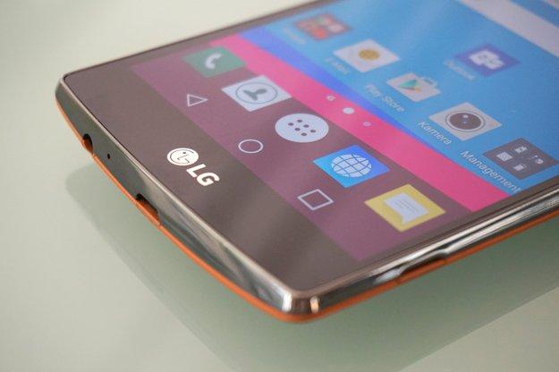 """LG G5 laut Insider mit Doppel-Display, noch besserer Kamera und """"Magic Slot"""""""
