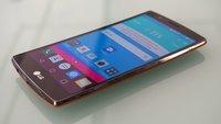 LG G3 und LG G4: Update auf Android 6.0 Marshmallow bereits in Aussicht