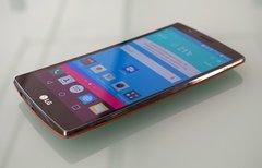 LG G3 und LG G4: Update auf...